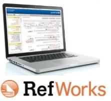 [직접접속] RefWorks (레프웍스)