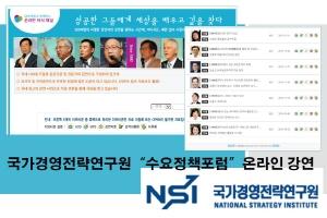 [직접접속] NSI Vision